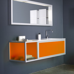 Midi Baño | Vanity units | Sistema Midi