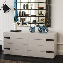 Ciro | Sideboards / Kommoden | Cattelan Italia