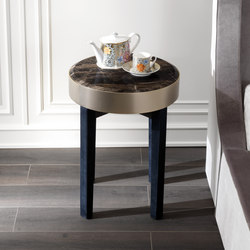 Ring | Side tables | Longhi S.p.a.