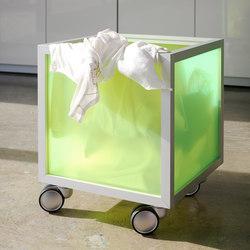 Midi Baño | Wäschebehälter / Wäschekörbe | Sistema Midi
