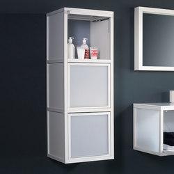 Midi Baño | Wall cabinets | Sistema Midi