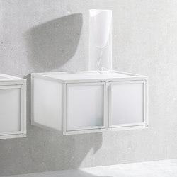 Midi Baño | Armoires de salle de bains | Sistema Midi