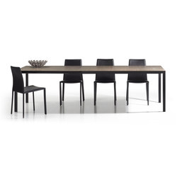 Clásica | Dining tables | Sistema Midi