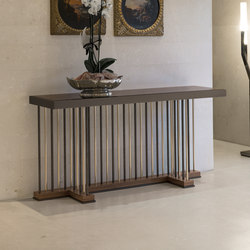 Schubert | Console tables | Longhi S.p.a.
