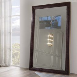 Secret | Mirrors | Longhi