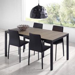 Clasica | Dining tables | Sistema Midi