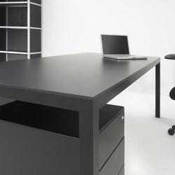 Clasica | Bureaux plats | Sistema Midi