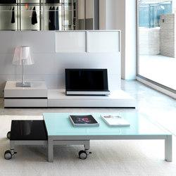 Clasica | Tavolini salotto | Sistema Midi