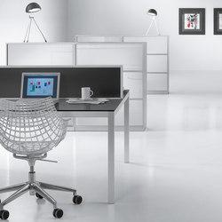 Clasica | Individual desks | Sistema Midi