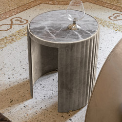 Sun | Side tables | Longhi