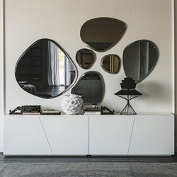 Explorer | Sideboards | Cattelan Italia