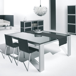 Armonia | Dining tables | Sistema Midi