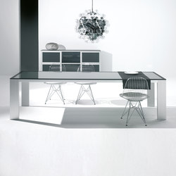 Armonia | Tavoli pranzo | Sistema Midi