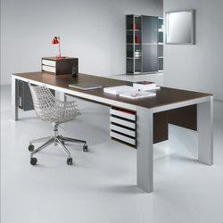 Armonia | Individual desks | Sistema Midi