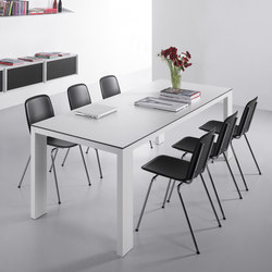 Armonia | Meeting room tables | Sistema Midi
