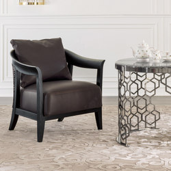 Cody | Lounge chairs | Longhi