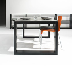 Consonancia | Meeting room tables | Sistema Midi