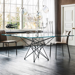 Gordon | Tables de repas | Cattelan Italia