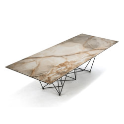 Gordon Keramik | Tables de repas | Cattelan Italia