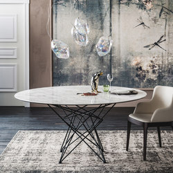 Gordon Keramik | Dining tables | Cattelan Italia