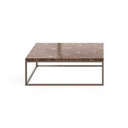 Dau | Lounge tables | Sistema Midi