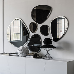 Hawaii | Miroirs | Cattelan Italia