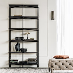 Hudson | Wall shelves | Cattelan Italia