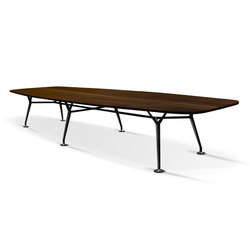 Leonardo | Contract tables | Röthlisberger Kollektion