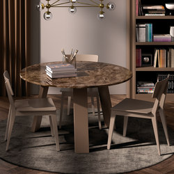 Midi Colors Table | Dining tables | Sistema Midi