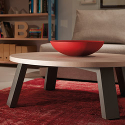 Midi Colors Table | Lounge tables | Sistema Midi