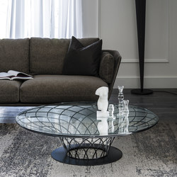 Nido | Lounge tables | Cattelan Italia