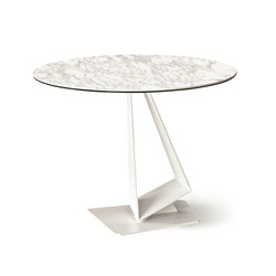 Roger | Dining tables | Cattelan Italia