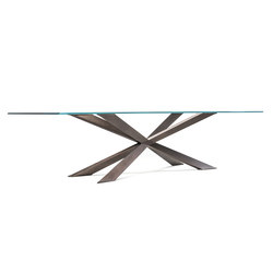 Spyder | Dining tables | Cattelan Italia