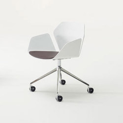 Gingko | Conference chairs | Davis Furniture