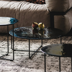 Vinyl | Lounge tables | Cattelan Italia
