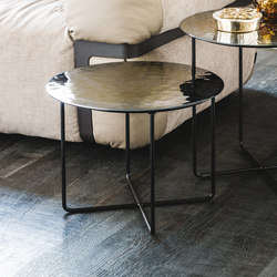 Vinyl | Side tables | Cattelan Italia