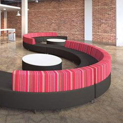 Kontour | Bancos de espera | Davis Furniture