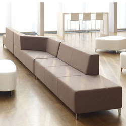 Kontour | Bancs d'attente | Davis Furniture