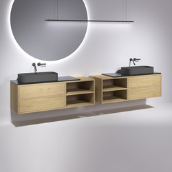 Boffi_Code Bathroom | Vanity units | Boffi
