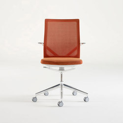 Linq | Office chairs | Davis Furniture