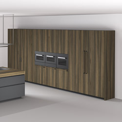 Boffi_Code Kitchen | Kitchen cabinets | Boffi