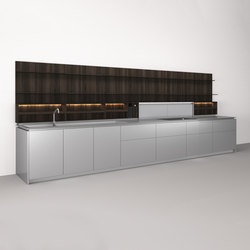 Boffi_Code Kitchen | Fitted kitchens | Boffi