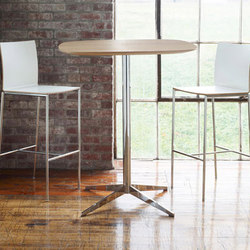 Mez | Standing tables | Davis Furniture