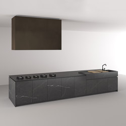 Boffi_Code Kitchen | Blocs-cuisines | Boffi
