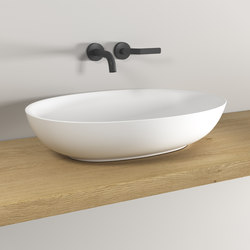 Fisher Island | Wash basins | Boffi