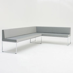 Modo | Waiting area benches | Davis Furniture