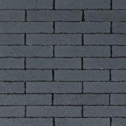 Brikk narva-anthrazit (ohne CleanTop) | Pflastersteine | Metten