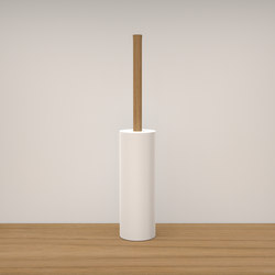 Twig | Toilet brush holders | Boffi
