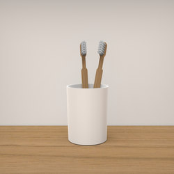 Twig | Toothbrush holders | Boffi