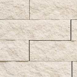 Muretto Mauersystem sandsteinbeige | Garteneinfassungen | Metten